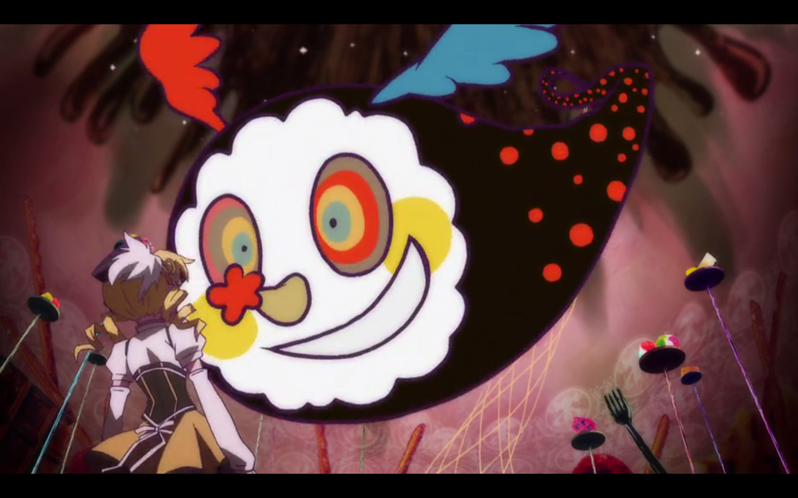 Review Puella Magi Madoka Magica The Tiny World Of An Anime Amateur