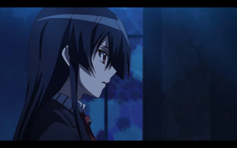 Though she takes the title role, Akame doesn't hog the spotlight.