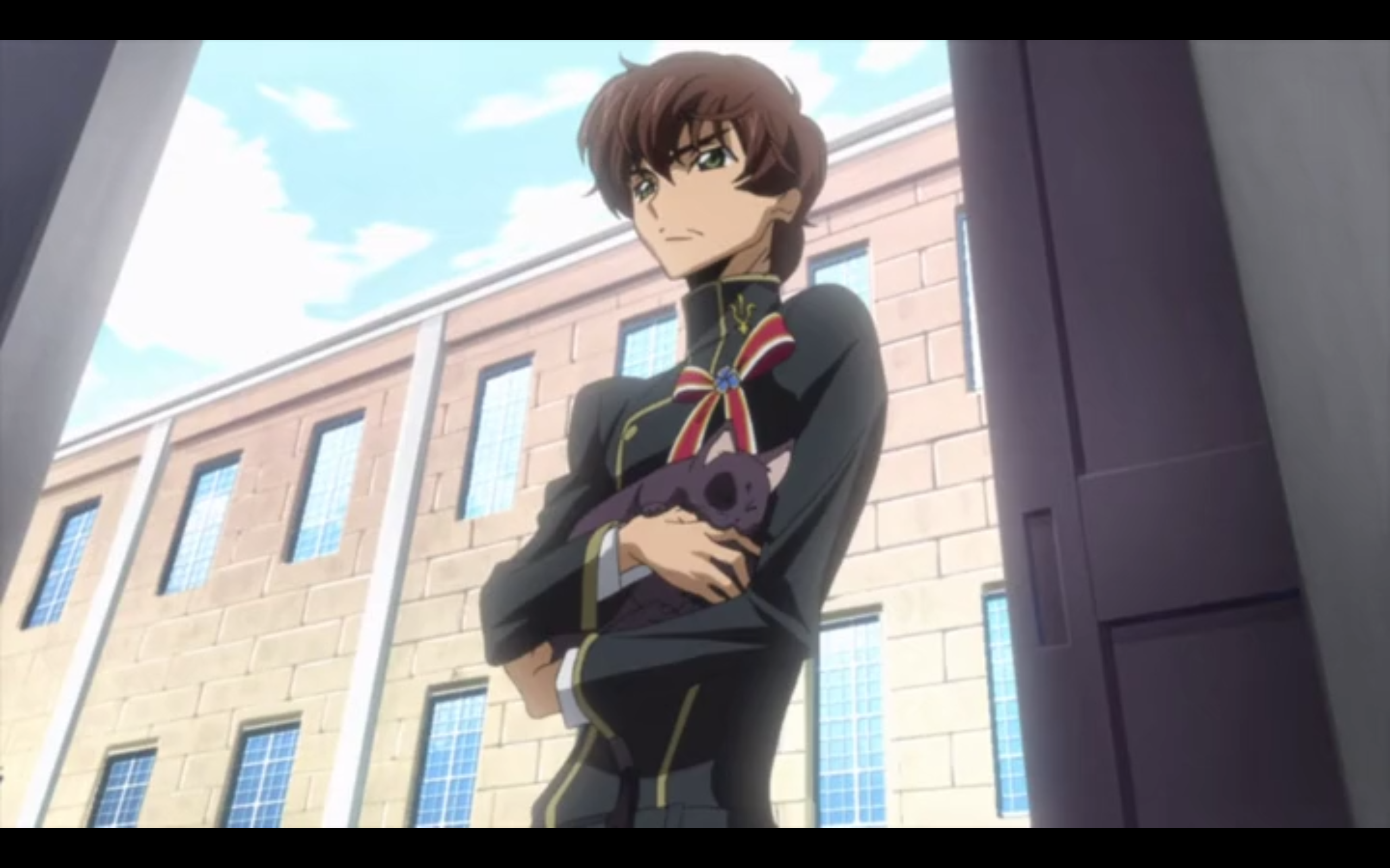 Episode Focus: Code Geass R2 episode 5, Knights of the Round
