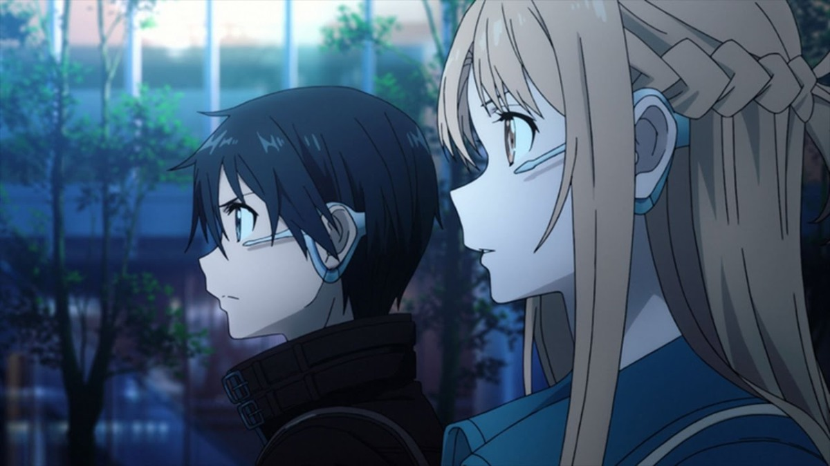 Why Sword Art Online: Ordinal Scale was almost a good movie