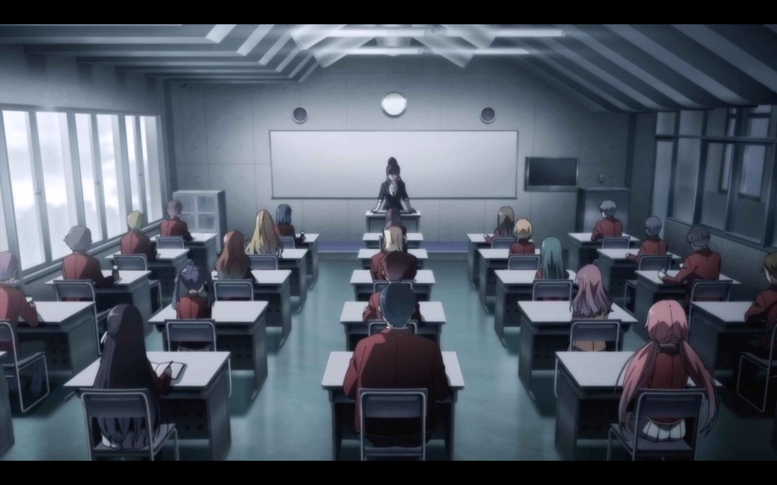 amateur classroom