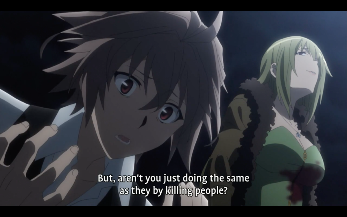 Episode Focus: Fate/Apocrypha 18, From Hell