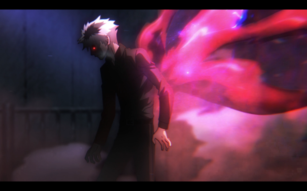 Episode Focus: Tokyo Ghoul re: 1, Those Who Hunt: START